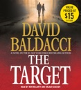 The Target (Abridged) MP3 Audiobook