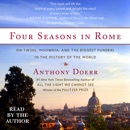 Four Seasons in Rome (Unabridged) MP3 Audiobook