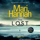 The Lost MP3 Audiobook