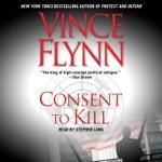 Consent to Kill (Unabridged)