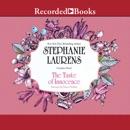 The Taste of Innocence: A Cynster Novel MP3 Audiobook