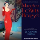 Murder at Lowry House MP3 Audiobook