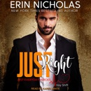 Just Right MP3 Audiobook