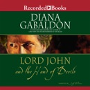 Lord John and the Hand of the Devils: Lord John Grey, Book 2 MP3 Audiobook