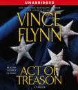 Act of Treason (Unabridged) MP3 Audiobook