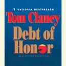 Debt of Honor (Unabridged) MP3 Audiobook