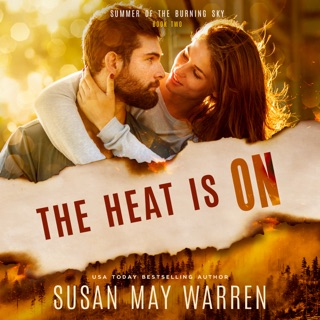 The Heat Is On: Summer of the Burning Sky, Book 2 (Unabridged) E-Book Download