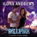 Wildfire MP3 Audiobook