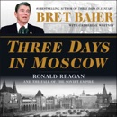 Download Three Days in Moscow MP3