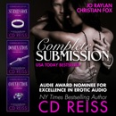 Complete Submission - 2018 Edition: The Complete Series Boxed Set (Unabridged) MP3 Audiobook
