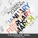 Calendar Girl: Volume One: January, February, March (Unabridged) MP3 Audiobook