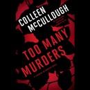 Too Many Murders MP3 Audiobook