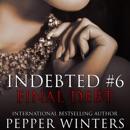 Final Debt: Indebted, Book 6 (Unabridged) MP3 Audiobook