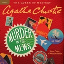 Murder in the Mews MP3 Audiobook