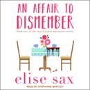 An Affair to Dismember MP3 Audiobook