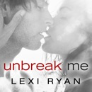 Unbreak Me MP3 Audiobook