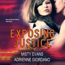 Exposing Justice MP3 Audiobook