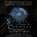 The Secrets Amongst the Cypress: The House of Crimson & Clover Volume VIII (Unabridged) MP3 Audiobook