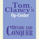 Tom Clancy's Op-Center #7: Divide and Conquer (Unabridged) MP3 Audiobook