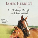 All Things Bright and Beautiful MP3 Audiobook