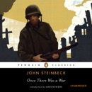 Once There Was a War (Unabridged) MP3 Audiobook