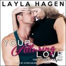Your Alluring Love: The Bennett Family MP3 Audiobook