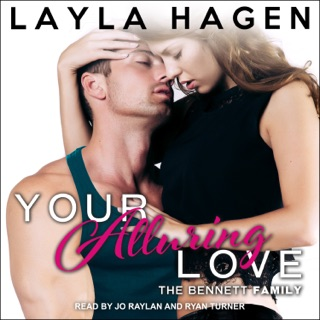 Your Alluring Love: The Bennett Family E-Book Download