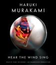 Hear the Wind Sing (Unabridged) MP3 Audiobook