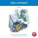 The Odyssey MP3 Audiobook