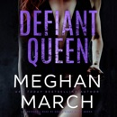 Defiant Queen MP3 Audiobook
