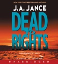 Dead to Rights MP3 Audiobook