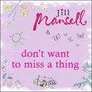 Don't Want to Miss a Thing MP3 Audiobook