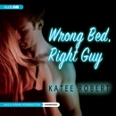 Wrong Bed, Right Guy MP3 Audiobook