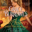 Lady Jenny's Christmas Portrait MP3 Audiobook