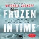 Frozen in Time MP3 Audiobook