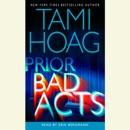 Prior Bad Acts (Abridged) MP3 Audiobook