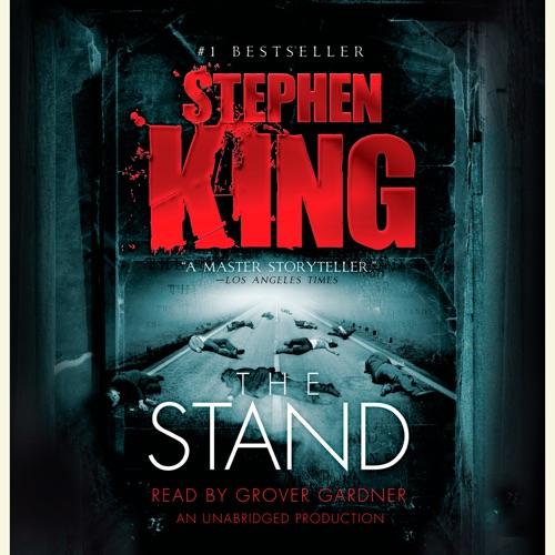 The Stand (Unabridged) Listen, MP3 Download