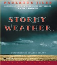 Stormy Weather MP3 Audiobook