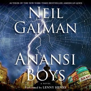 Anansi Boys E-Book Download
