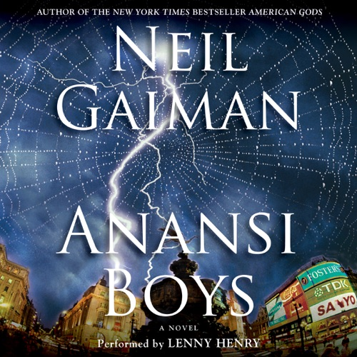Anansi Boys Listen, MP3 Download