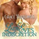 Lady Eve's Indiscretion MP3 Audiobook