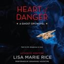 Heart of Danger MP3 Audiobook