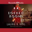 Locked Rooms MP3 Audiobook
