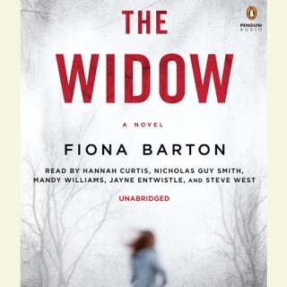 The Widow (Unabridged) MP3 Download