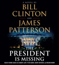 The President Is Missing (Abridged) MP3 Audiobook