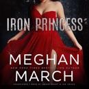 Iron Princess: An Anti-Heroes Collection Novel MP3 Audiobook