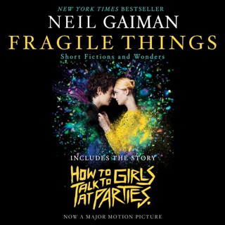Fragile Things E-Book Download