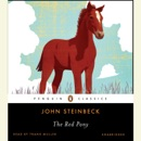 The Red Pony (Unabridged) MP3 Audiobook