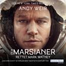 Der Marsianer MP3 Audiobook
