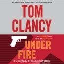 Tom Clancy Under Fire: A Jack Ryan Jr. Novel (Unabridged) MP3 Audiobook